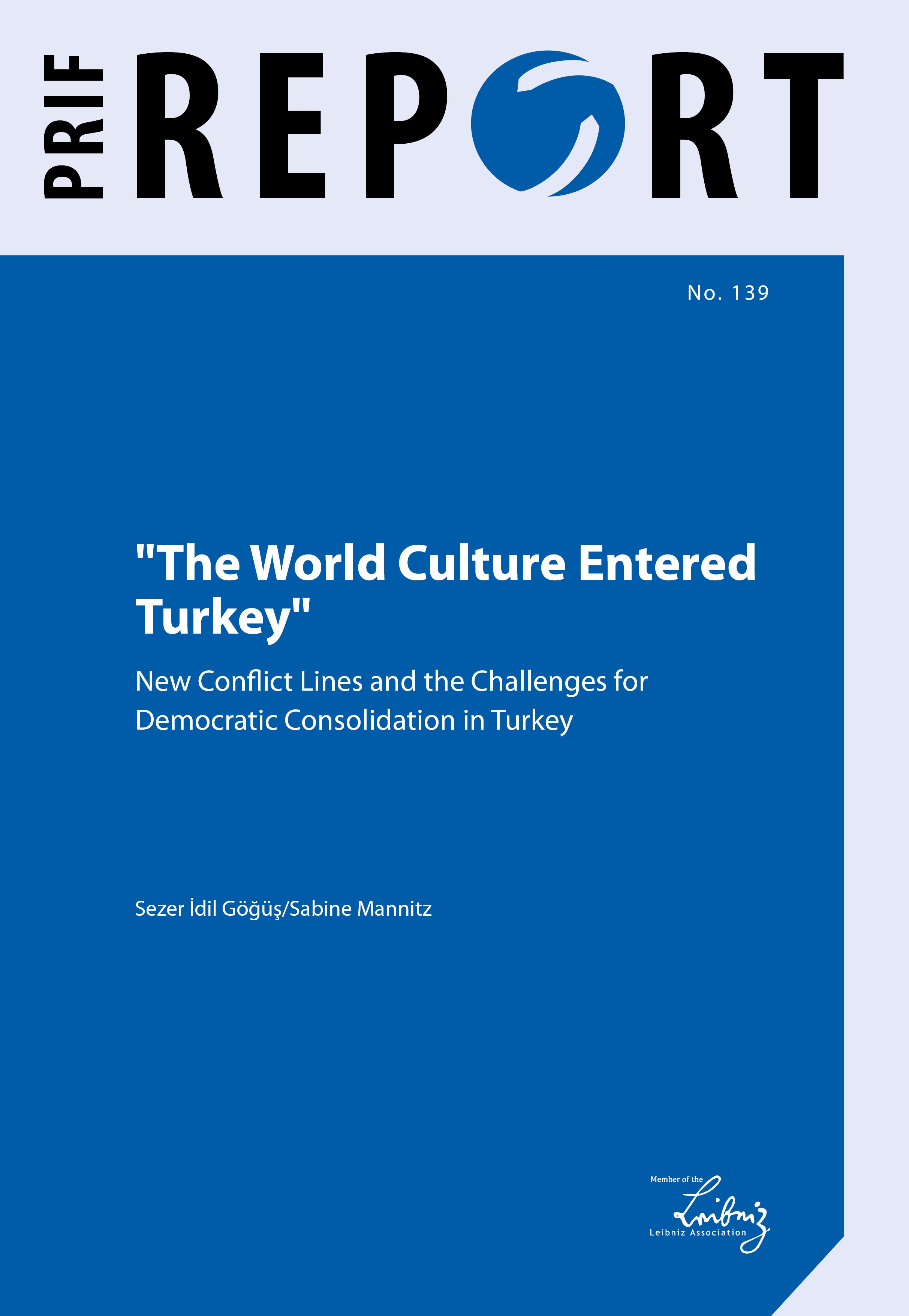 "Download: ""The World Culture Entered Turkey"""