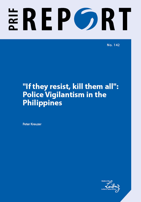 "Download: ""If they resist, kill them all"": Police Vigilantism in the Philippines"