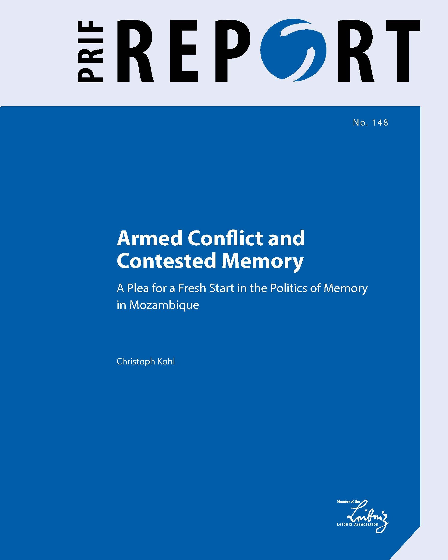 Download: Armed Conflict and Contested Memory