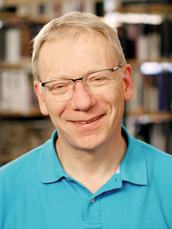 Employees Prof Dr Thilo Marauhn