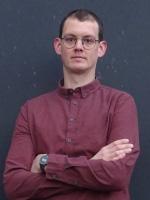 Daniel Mullis