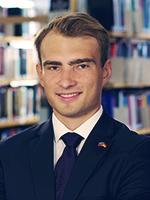 Mikhail Polianskii (Foto: privat).