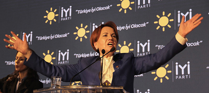 "IYI Party – a ""good"" party for Turkey?"