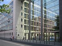Das Auswärtige Amt in Berlin (Foto: Wikimedia Commons, https://bit.ly/2Nkg5lD, CC BY-SA 2.0 DE): Das Auswärtige Amt in Berlin (Foto: Wikimedia Commons, https://bit.ly/2Nkg5lD, CC BY-SA 2.0 DE)