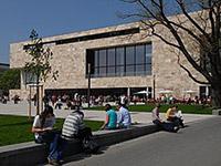 Campus Westend Hoersaal NEWS