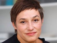 Prof. Nicole Deitelhoff (Foto: Uwe Dettmar) : Prof. Nicole Deitelhoff (Foto: Uwe Dettmar)