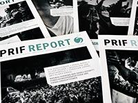 Gesellschaft Extrem Reportreihe (Foto: HSFK): Gesellschaft Extrem Reportreihe (Foto: HSFK)