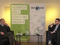 Johnny Erling und Pascal Abb sprechen über chinesische Außenpolitik (YouTube).