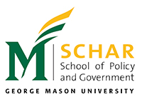 George Mason University's Schar School of Policy and Government - Logo