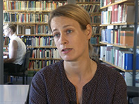 Sicherheit in Nigeria - Interview mit Nina Müller (Foto: HSFK)