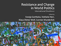 Resistance and Change in World Politics (Cover Palgrave Macmillan)