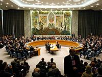Der Sicherheitsrat, 24. September 2009 (Foto: UN Photo/Mark Garten, Flickr, CC BY-NC-ND 2.0).