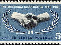 Foto: U.S. Postal Service/Wikimedia Commons