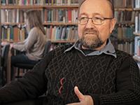 Prof. em. Harald Müller (Bild: HSFK): Prof. em. Harald Müller (Bild: HSFK)