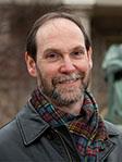 Professor Matthew Anthony Evangelista (Photo: Cornell University)