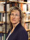 Simone Wisotzki (Foto: HSFK).