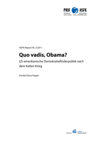 Download: Quo vadis, Obama?