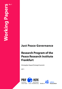 Download: Just Peace Governance