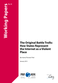 Download: The Original Battle Trolls: How States Represent the Internet as a Violent Place