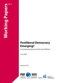 Download: Postliberal Democracy Emerging?