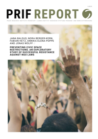 Download: Preventing Civic Space Restrictions