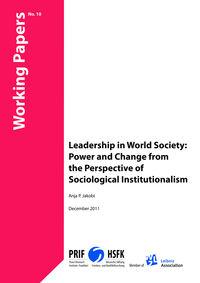 Download: Leadership in World Society