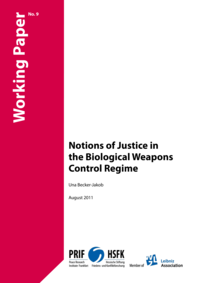 Download: Notions of Justice in the Biological Weapons Control Regime