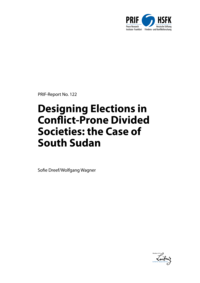 Download: Designing Elections in Conflict-prone Divided Societies: The Case of South Sudan