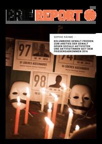 Download: Kolumbiens Gewalt-Frieden