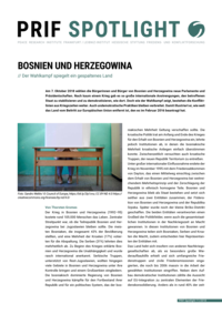 Download: Bosnien und Herzegowina