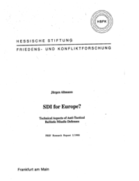 Download: SDI for Europe?